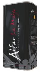 Olio extravergine d'oliva Alfar La Maja