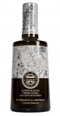 Olio extravergine d'oliva biologico El Mas de la Casa Blanca Ribes-Oli