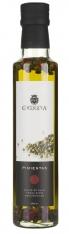 Olio extravergine d'oliva pepe La Chinata