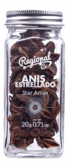 Anice stellato speciale Gin Tonic Regional Co.