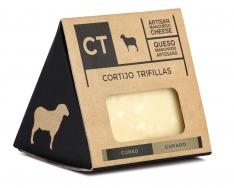 Pezzo di formaggio Manchego Stagionato CT