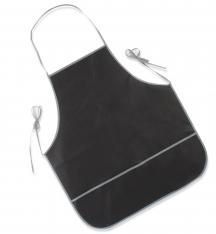 Grembiule Steelblade colore nero