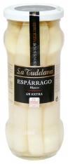 Asparagi bianchi D.O. Navarra La Tudelana
