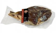 Prosciutto bianco grasso cantina gran riserva speciale Revisan Ibéricos disossato e pulito