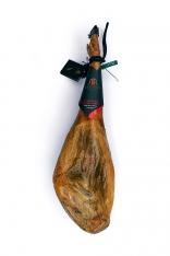 Prosciutto Pata Negra ibérico di mangime di campagna Guijuelo Revisan