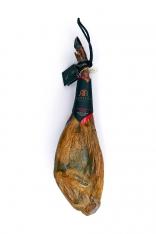 Prosciutto Pata Negra ibérico di mangime certificato Revisan