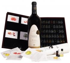 Jeroboam (3 L) e Aromi del vino speciale Natale