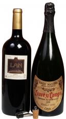 Magnum (1.5 L) Spumante e Rosso Premium speciale Natale
