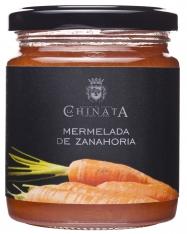 Marmellata di carote La Chinata