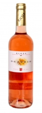 Ogarrio Rosato 2013, D.O Rioja