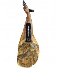 Prosciutto Pata Negra iberico 100% puro (Spalla) di ghianda Altadehesa