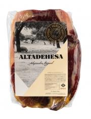 Prosciutto Pata Negra iberico 100% puro (Spalla) di ghianda disossato Altadehesa