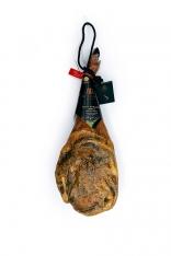 Prosciutto Pata Negra ibérico (Spalla) di ghianda certificato Revisan