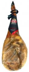 Prosciutto Pata Negra ibérico (Spalla) di mangime di campagna certificato Revisan