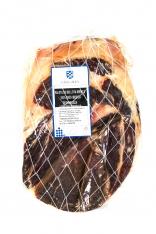 Prosciutto Pata Negra iberico 100% puro (Spalla) di ghianda disossato Casa de Alba