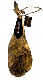 Prosciutto Pata Negra ibérico (Spalla) di ghianda Don Agustín Qualità Superiore