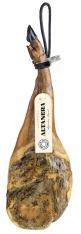 Prosciutto Pata Negra ibérico (Spalla) di mangime Altadehesa