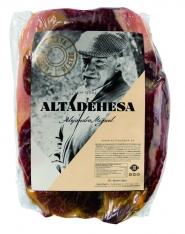 Prosciutto Pata Negra ibérico (Spalla) di mangime disossato Altadehesa