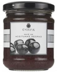 Patè di olive nere La Chinata