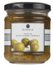Patè di olive verdi La Chinata