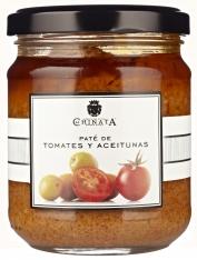 Patè di pomodori e olive La Chinata