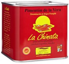 Paprika affumicata agrodolce La Chinata