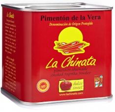 Paprika affumicata dolce La Chinata