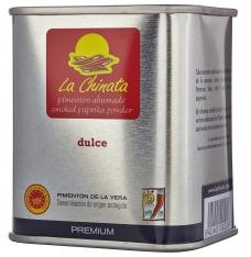 Paprika affumicata dolce premium La Chinata