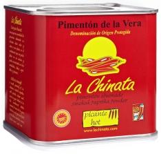 Paprika affumicata piccante La Chinata
