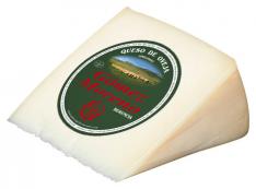 Pezzo di formaggio artigianale semistagionato medio Gómez Moreno
