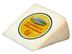 Pezzo di formaggio in olio d'oliva medio Gómez Moreno