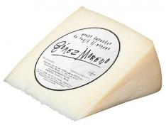 Pezzo di formaggio di pecora al rosmarino grande Gómez Moreno