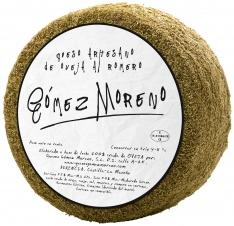 Formaggio di pecora al rosmarino grande Gómez Moreno