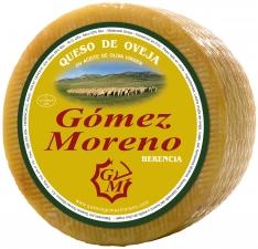 Formaggio in olio d'oliva piccolo Gómez Moreno