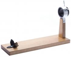 Porta prosciutto Girevole 360 Steelblade