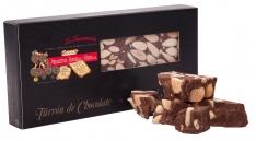 Torrone di Cioccolato Turrones Primitivo