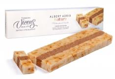 Torrone alla Crema Catalana Albert Adrià