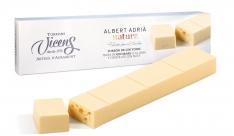 Torrone al Gin Tonic Albert Adrià