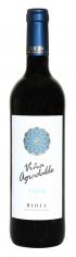 Viña Agradable vino dell'anno 2013, D.O Rioja