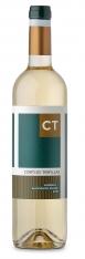 Vino bianco Verdicchio e Sauvignon Blanc CT, 2013 D.O Castiglia