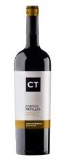 Vino rosso crianza Coupage CT, 2011 D.O Castiglia
