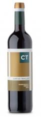 Vino rosso Tempranillo Merlot CT, 2013 D.O Castiglia