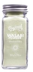 Wasabi in polvere Regional Co.